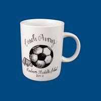 Personalized Hand Painted Porcelain Mug-gift idea, personalized gifts, porcelain, coffee mug, coffee cup, personalized coffee mugs, coffee mugs, unique coffee mugs, coffee mugs with names