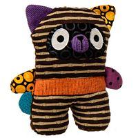 Ikimono Raccoon Stuffed Toy-ikimono, ikimono stuffed toys, ikimono stuffed raccoon, anti bullying toy, stuffed animals, baby toy, new baby, baby gift, stuffed animal, raccoon