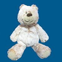 NEW Plush Teddy Bear-bear, stuffed animal, big brother, big sister, stuffed toy, stuffed animal, teddy bear, marshmallow bear, soft bear, baby gift, new baby, brown bear, stuffed bear, baby, new baby