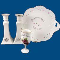 Wedding and Bridesmaid Gifts