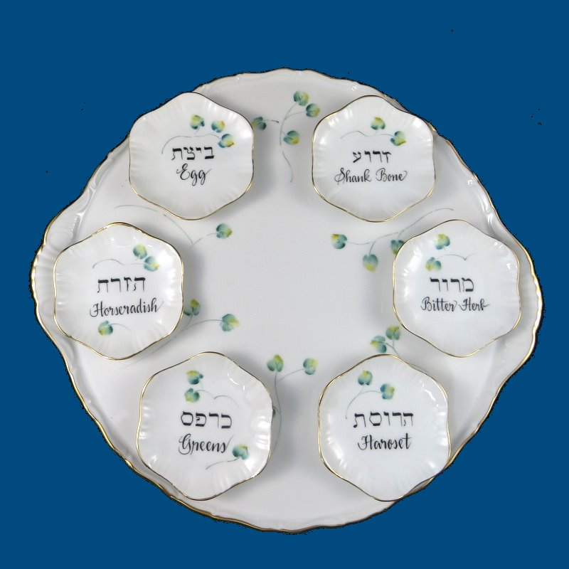 Jewish Bridal Shower/Wedding Gifts